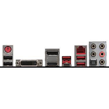 Acheter Kit Upgrade PC AMD Ryzen 5 1400 MSI B350M MORTAR 8 Go