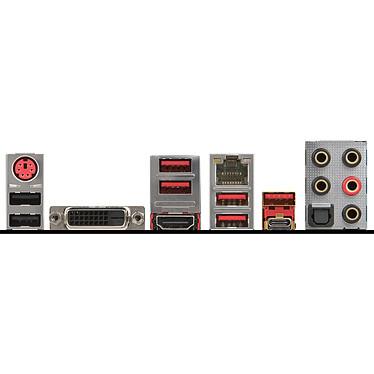 Avis Kit Upgrade PC AMD Ryzen 7 1700 MSI X370 GAMING PRO CARBON 8 Go