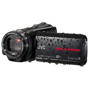 JVC GZ-RX645 Noir + Carte SDHC 16 Go