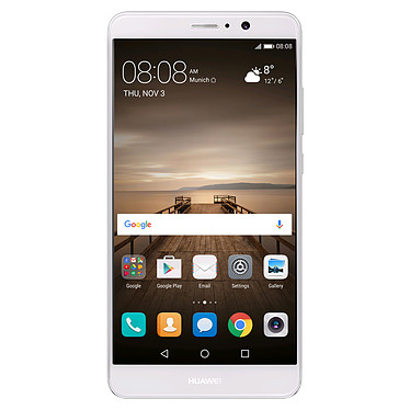 Huawei Mate 9 Argent