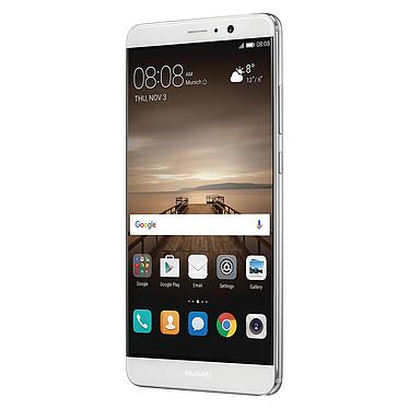 Avis Huawei Mate 9 Argent