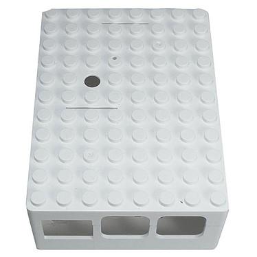 Avis Raspberry Pi 3 Starter Kit (blanc)