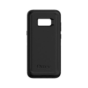 OtterBox Defender Galaxy Negro S8 Maletín de protección robusto para el Samsung Galaxy S8