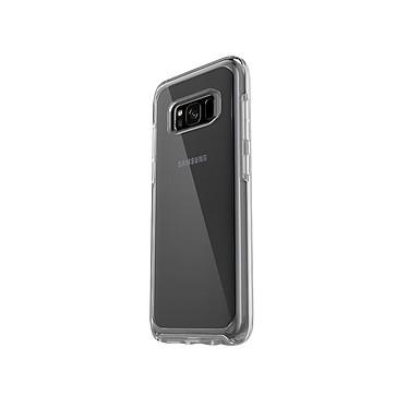 Acheter OtterBox Symmetry Clear Galaxy S8
