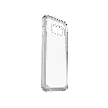 OtterBox Symmetry Clear Galaxy S8