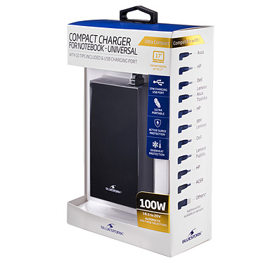 Bluestork 100W Power Supply pas cher