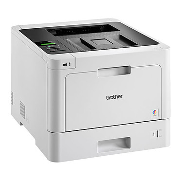 Avis Brother HL-L8260CDW