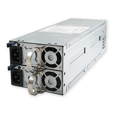 3Y YH5821-AFA05R Fuente de alimentación redundante 2U 820W 1+1 Vertical - ATX 80PLUS Gold
