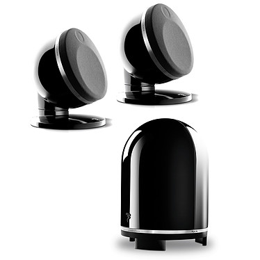 Focal Dôme 2.1  Diamond Black