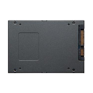 Avis Kingston SSD A400 1.92 To