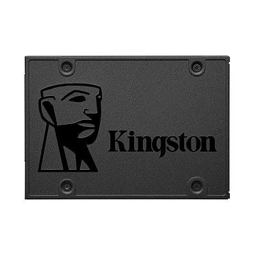 Disque SSD Kingston SSD A400 120 Go