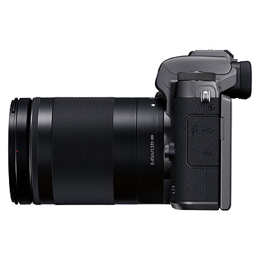 Opiniones sobre Canon EOS M5 + EF-M 18-150 mm IS STM