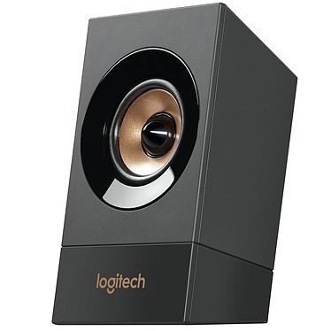 Avis Logitech Z537 Powerful Speakers with Bluetooth