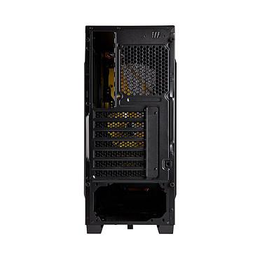 Corsair Carbide SPEC-04 Noir/Jaune pas cher