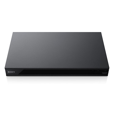 Avis Sony UBP-X800