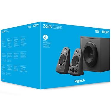 Logitech Z625 Powerful THX Sound pas cher