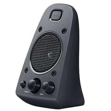 Avis Logitech Z625 Powerful THX Sound