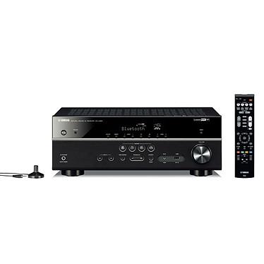 Yamaha MusicCast RX-V483 Noir