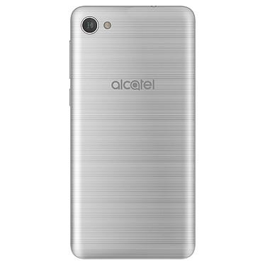 Comprar Alcatel A5 LED Plata