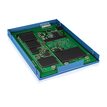 Avis ICY BOX IB-187