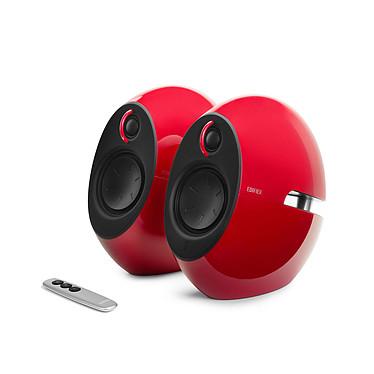 Edifier e25 Luna Rouge Enceintes Bluetooth 2.0