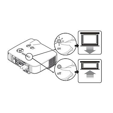 Accessoires vidéoprojecteur