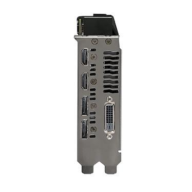 ASUS DUAL SERIES AMD Radeon RX 580 OC EDITION 4Go pas cher