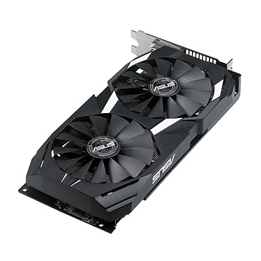 Acheter ASUS DUAL SERIES AMD Radeon RX 580 OC EDITION 4Go