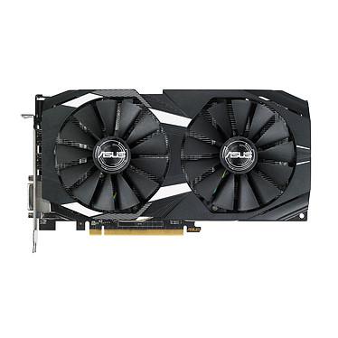 Avis ASUS DUAL SERIES AMD Radeon RX 580 OC EDITION 4Go