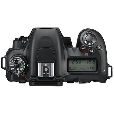 Avis Nikon D7500 (boîtier nu)