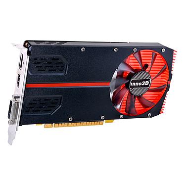 Avis INNO3D GeForce GTX 1050 1-Slot Edition