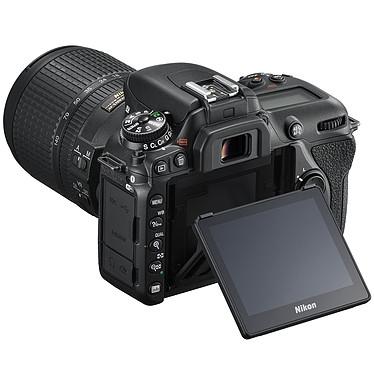 Acheter Nikon D7500 + AF-S DX NIKKOR 18-140mm VR