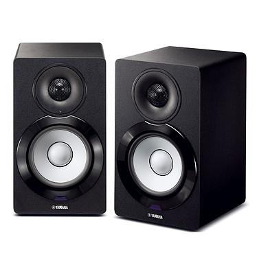 Yamaha MusicCast NX-N500 Enceintes de monitoring actives 2 x 45 W (par paire)