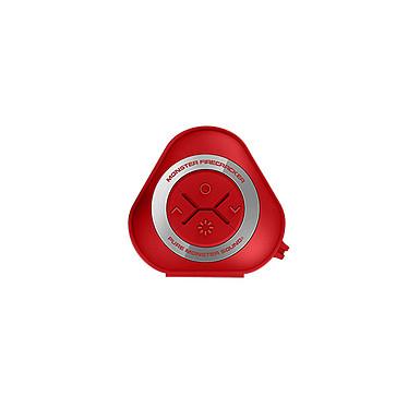Acheter Monster Firecracker Rouge