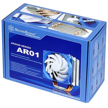 SilverStone Argon AR01 V2 pas cher