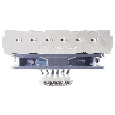 Avis SilverStone Nitrogon NT06-PRO V2