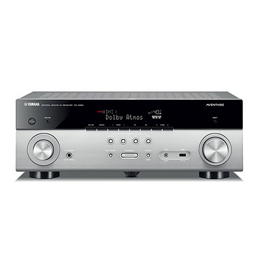 Avis Yamaha MusicCast RX-A660 Titane + Focal Sib & Cub 3 Jet Black
