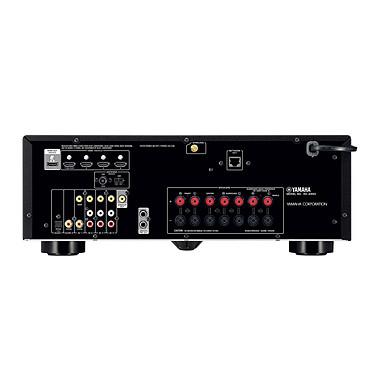 Avis Yamaha MusicCast RX-A660 Titane + Klipsch Quintet + Klipsch R-10SW
