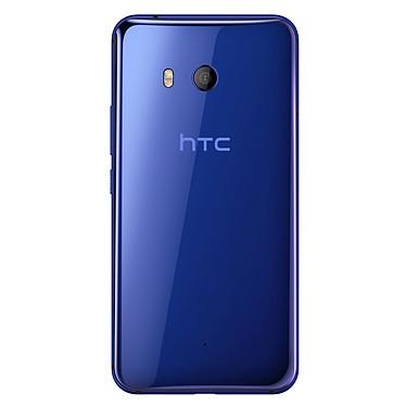 HTC U11 Bleu Saphir pas cher