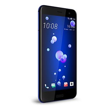 Avis HTC U11 Bleu Saphir