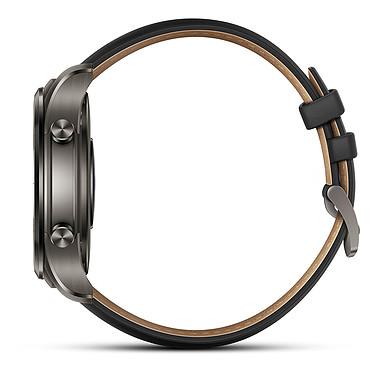 Huawei Watch 2 Classic Gris Titanium a bajo precio