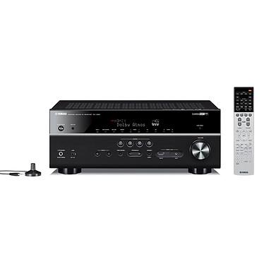 Yamaha MusicCast RX-V683 Noir