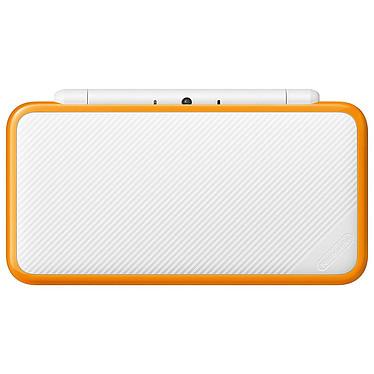 Avis Nintendo New 2DS XL (Blanc/Orange)