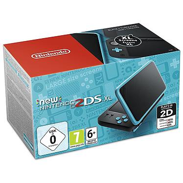 Acheter Nintendo New 2DS XL (Noir/Turquoise)