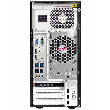 Lenovo ThinkStation P320 Tour (30BH000XFR) pas cher