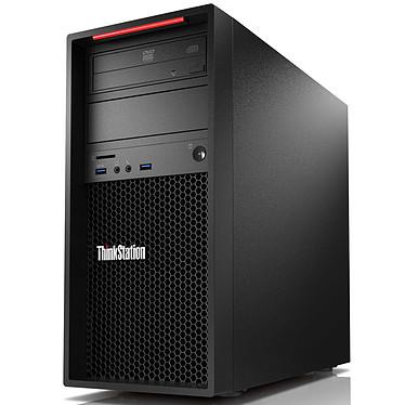 Avis Lenovo ThinkStation P320 Tour (30BH000EFR)