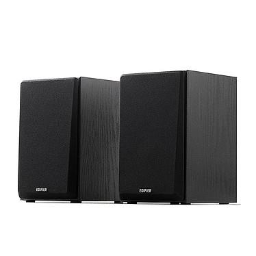 Edifier R980T Enceintes 2.0 actives Bass Reflex 2 x 12 Watts