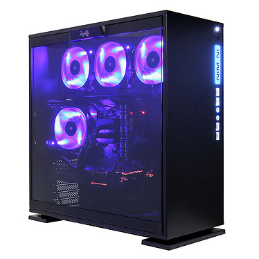LDLC PC RealT Free Kaby Edition