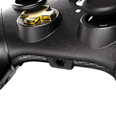 Comprar PowerA Fusion Controller negro