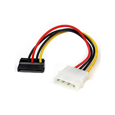 StarTech.com SATAPOWADPL  Cable de alimentación Molex para dispositivo SATA